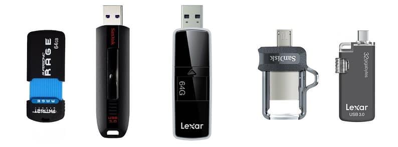migliore_chiavetta_usb_pendrive_comparazione_benchmark Le migliori chiavette USB 3.0 e le pendrive più economiche del 2020
