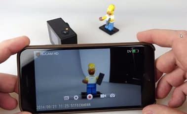 sj4000_app-300x182 SJ4000 WiFi: recensione e differenze con la SJ4000 standard