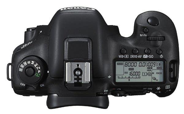 canon_7d_mkii_alto Nuova Canon 7D mark II: specifiche e recensione