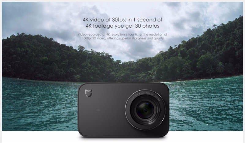 Xiaomi_Mijia_recensione_hardware Recensione Xiaomi Mijia action cam 4k touchscreen
