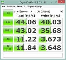 samsung_microsd_EVO_prestazioni1-300x273 Samsung EVO scheda Micro SDHC MB-SP32D da 16Gb e 32Gb