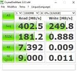 Lexar_P20_Benchmark Le migliori chiavette USB 3.0 e le pendrive più economiche del 2020