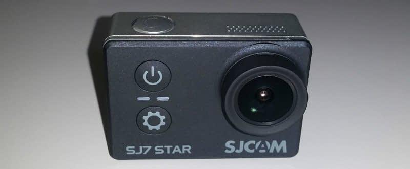 SJ7_Star_front SJcam SJ7 star - recensione e prove video 4K