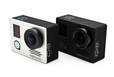 Recensione Firefly 6S, action cam 4k con stabilizzatore Gyro