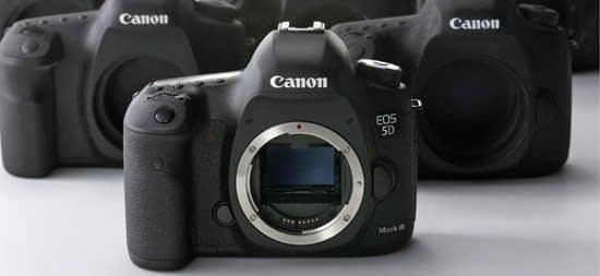 Canon-5d-Mk-IV Canon 5d Mark IV dal 15 febbraio con 52Mpx?