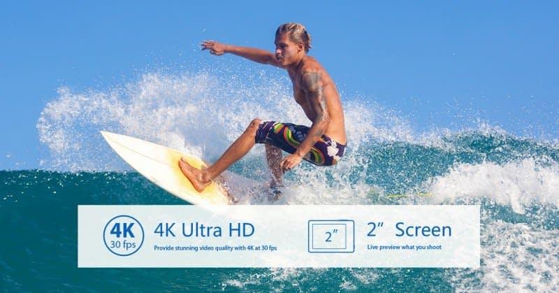 H8pro_HD Recensione Eken H8 Pro e Plus