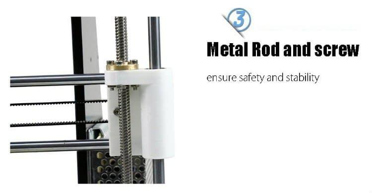 Anet-A8-caratteristiche_3 Recensione Anet A8 - Stampante 3D economica