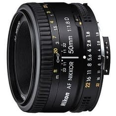 nikon_50mm_f18D Nikkor AF 50mm f/1.8 D recensione