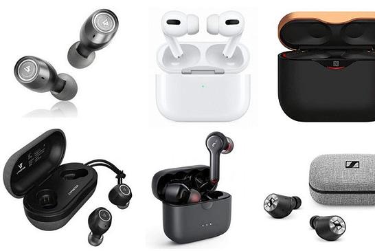 Migliori auricolari Bluetooth true wireless del 2020 - anche economici