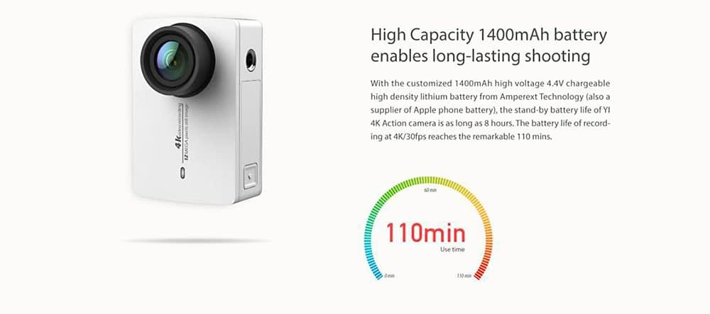 Xiaomi_Yi_2_review3 Xiaomi YI 4k - recensione Action Cam 4K con stabilizzatore