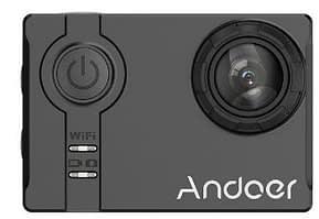 Andoer-AN7000 Le migliori action cam del 2020