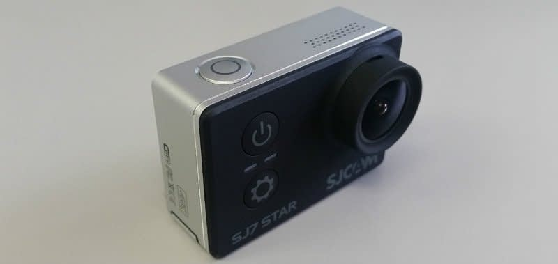 SJ7_Star_right SJcam SJ7 star - recensione e prove video 4K