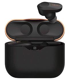 migliore-auricolare-true-wireless-sony-WF-1000XM3 Migliori auricolari Bluetooth true wireless del 2020 - anche economici