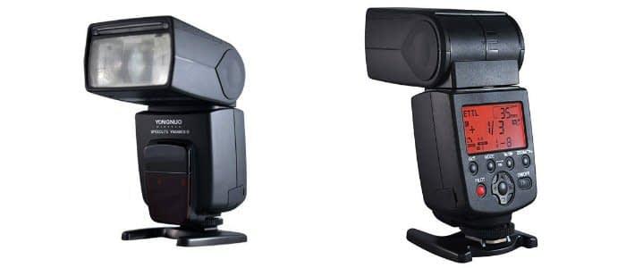 YongNuo-YN-568EX-II-flash-canon YongNuo YN-568EX II Flash per Canon, miglior rapporto qualità prezzo