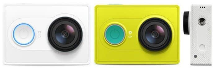 Xiaomi-Yi-cover Xiaomi Yi Action camera: recensione, ora registra in 2k