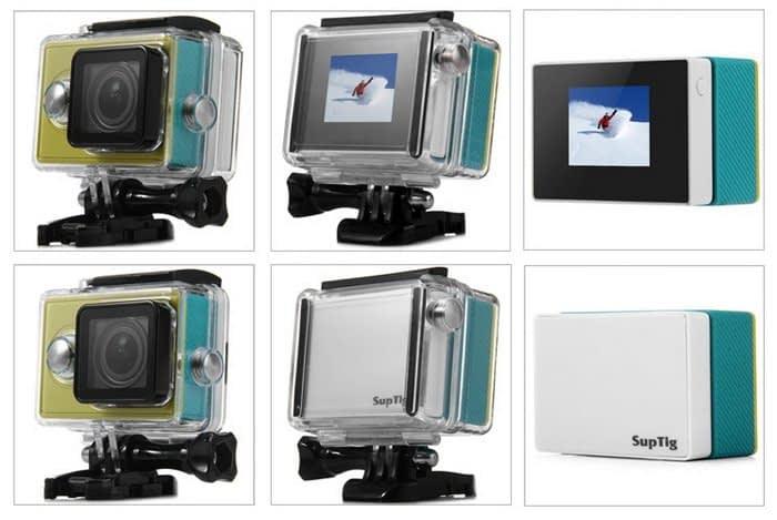 lcd_display_xiaomi_4 Display LCD + Batteria maggiorata per Xiaomi Yi