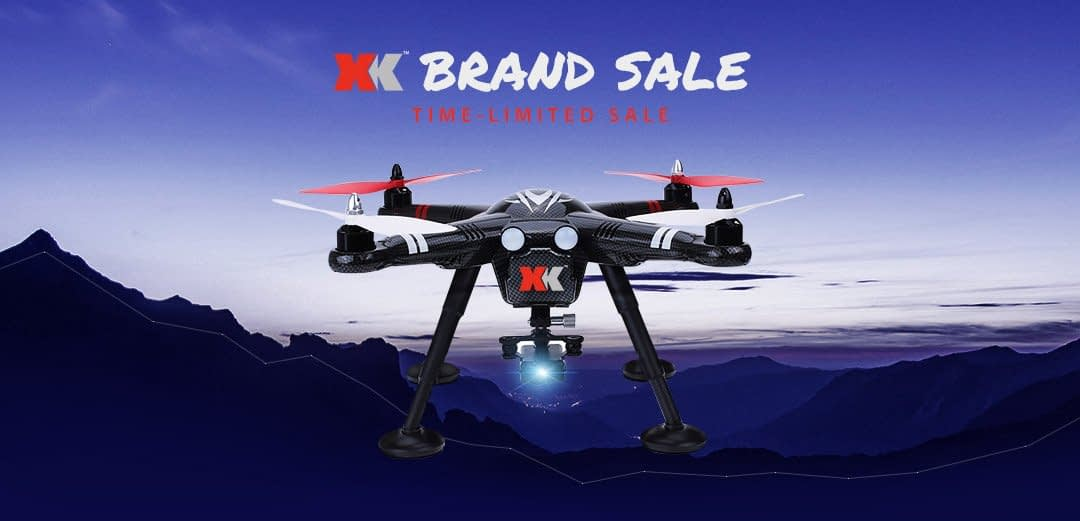 banner-1 Vinci un drone XK X251
