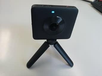 Xiaomi_MiJia_3_5k_foto Recensione Xiaomi Mijia 3.5K - Actioncam 360° con due lenti