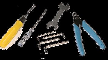 tools Recensione Anet A8 - Stampante 3D economica