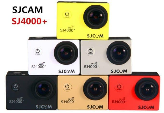 SJCAM-SJ4000-2K-WIFI-Sport-Action-Camera SJ4000 plus: recensione action cam 2k