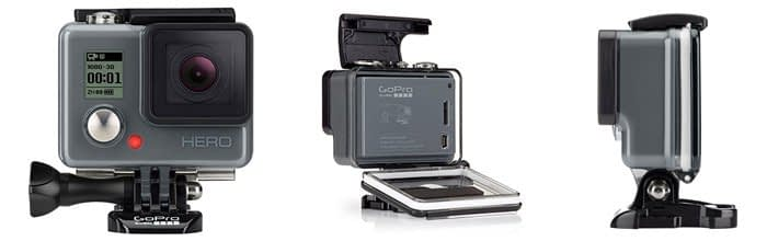 header-Gopro-hero Recensione GoPro Hero a 50€ su Tomtop