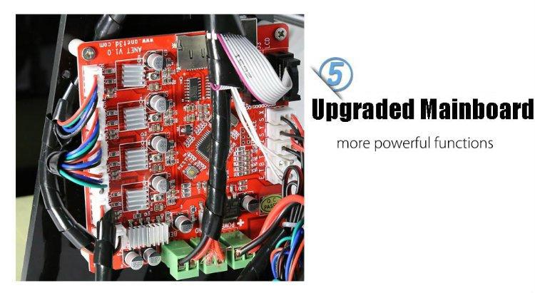 Anet-A8-caratteristiche_5 Recensione Anet A8 - Stampante 3D economica