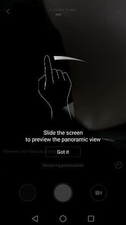 App_Xiaomi_Mijia_7 Recensione Xiaomi Mijia 3.5K - Actioncam 360° con due lenti