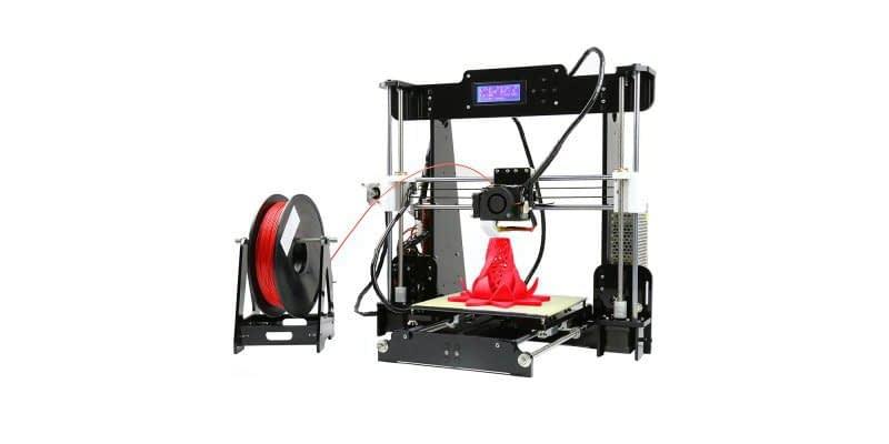 Recensione-Anet-A8-stampante-3d-economica Recensione Anet A8 - Stampante 3D economica