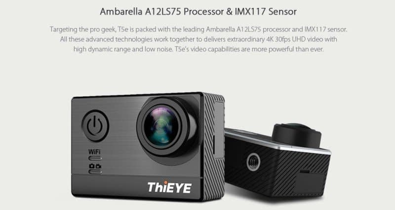 ThiEYE-T5e_hardware Recensione ThiEYE T5e - action cam 4k
