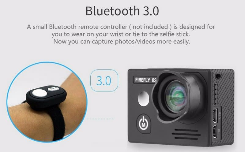 Recensione-Firefly-8s-bluetooth Recensione Firefly 8s