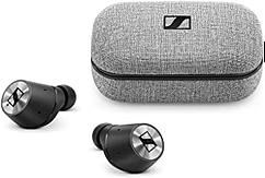 migliore-auricolare-true-wireless-sennheiser-momentum Migliori auricolari Bluetooth true wireless del 2020 - anche economici