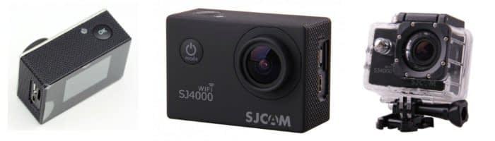 sjcam-sj4000-wifi-1080p-full-hd-action-camera-sport-dvr SJ4000 WiFi: recensione e differenze con la SJ4000 standard