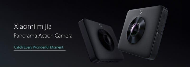 Recensione_Xiaomi_Mijia_360 Recensione Xiaomi Mijia 3.5K - Actioncam 360° con due lenti