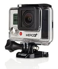 Gopro_hero3_black Le migliori action cam del 2020
