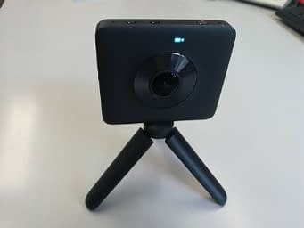 Xiaomi_MiJia_3_5k_video Recensione Xiaomi Mijia 3.5K - Actioncam 360° con due lenti