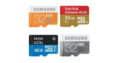 migliore_micro_SD_classifica Migliori schede Micro SD: classifica 2021