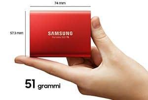 Samsung-T5-migliore-HD-esterno Migliore hard disk esterno: classifica 2021