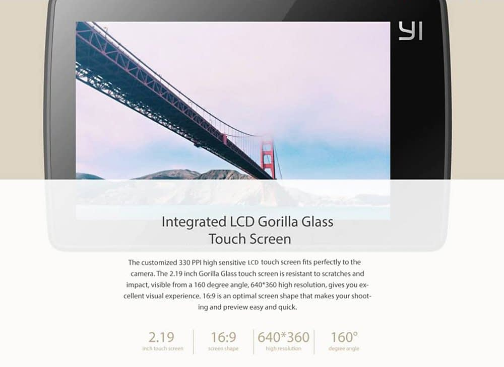 Xiaomi_Yi_2_review2 Xiaomi YI 4k - recensione Action Cam 4K con stabilizzatore