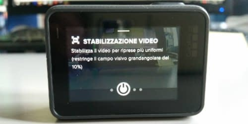 Gopro5_menu_dx Recensione Gopro Hero 5 Black - specifiche e test video