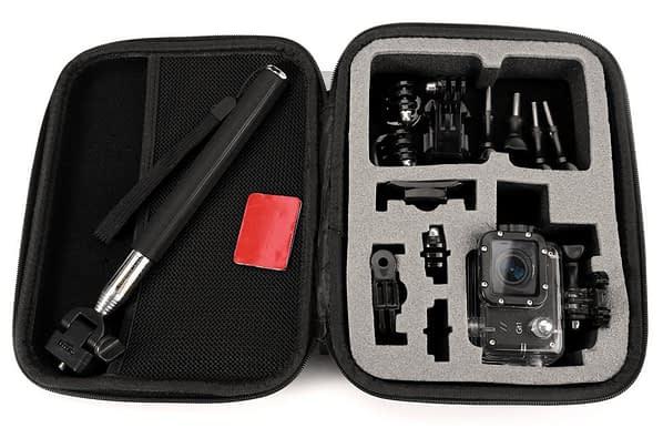 Case_actioncam Case per action camera Kimi XMS002