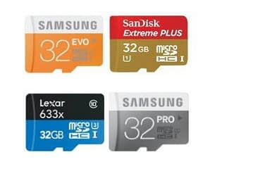 Migliori schede Micro SD: classifica 2021