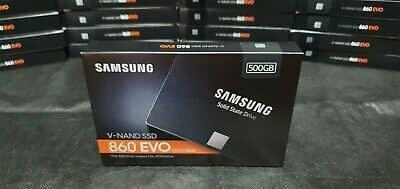 Samsung-860-Evo-caratteristiche Recensione Samsung 860 EVO SSD
