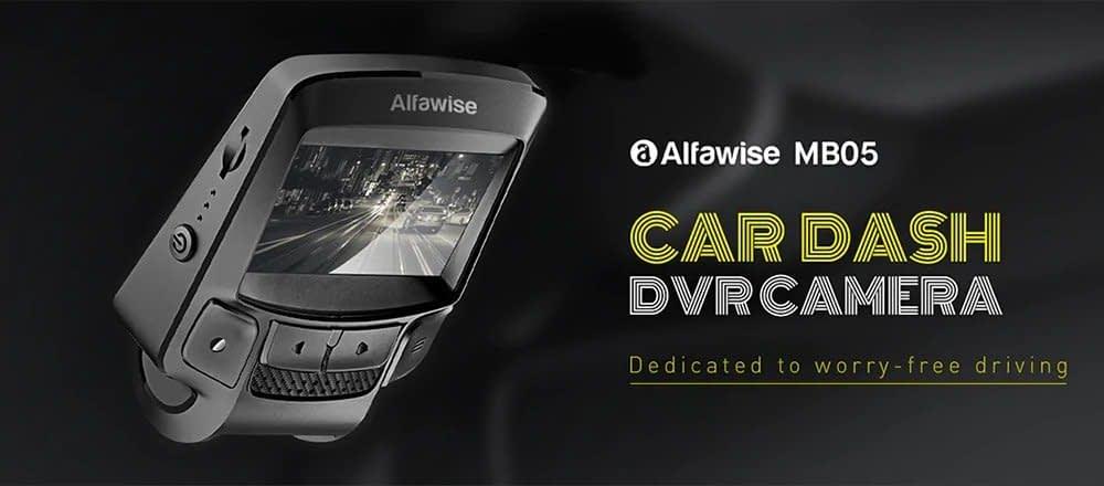 Alfawise-MB05-F1.4-Car-DVR-Dash-Camera-review Recensione Alfawise MB05 dashcam