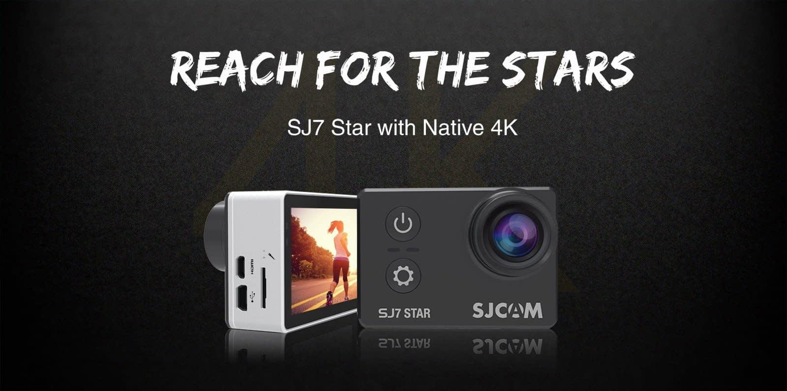 sj7-star-recensione SJcam SJ7 star - recensione e prove video 4K