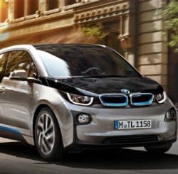 Concorso fotografico Born Electric by BMWi