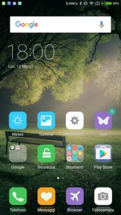 Redmi_4X_screenshot Recensione Xiaomi Redmi Note 4X