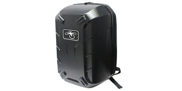 DJI_Phantom3_Hardshell_Backpack Zaino rigido per drone DJI Phantom 3