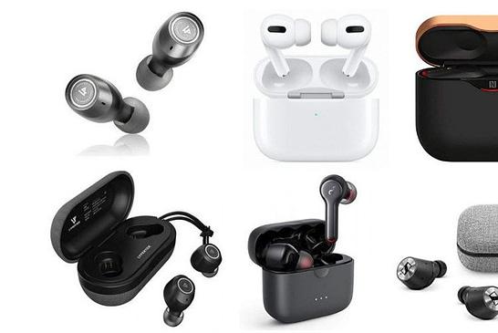 Migliori auricolari Bluetooth true wireless del 2021