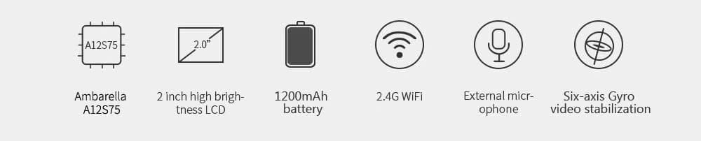 Recensione-Firefly-8s-caratteristiche Recensione Firefly 8SE: 4K con touchscreen