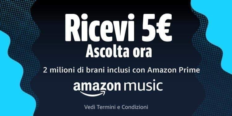 buono_Amazon_gratis Buono amazon Gratis + 90 giorni di musica